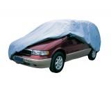Ochrann� plachta na auto, typ MPV-OffRoad