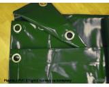Plachty z PVC 570g/m2 těžká plachtovina