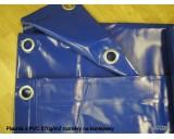 Plachty z PVC 570g/m2
