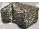 Maskáčová ochranná plachta na čtyřkolku - velikosti dle nabídky