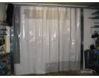 Izolační závěs venkovní z PVC plachtoviny M620