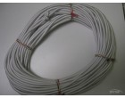 Pružné gumové lano 8mm