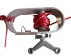 Naviják na ocelové lanko, do max. průměru 4,5 mm